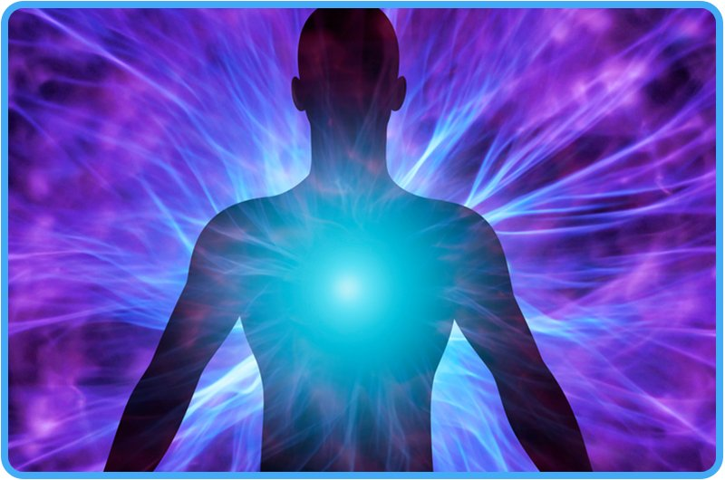 The Soul is Man's Driving Force