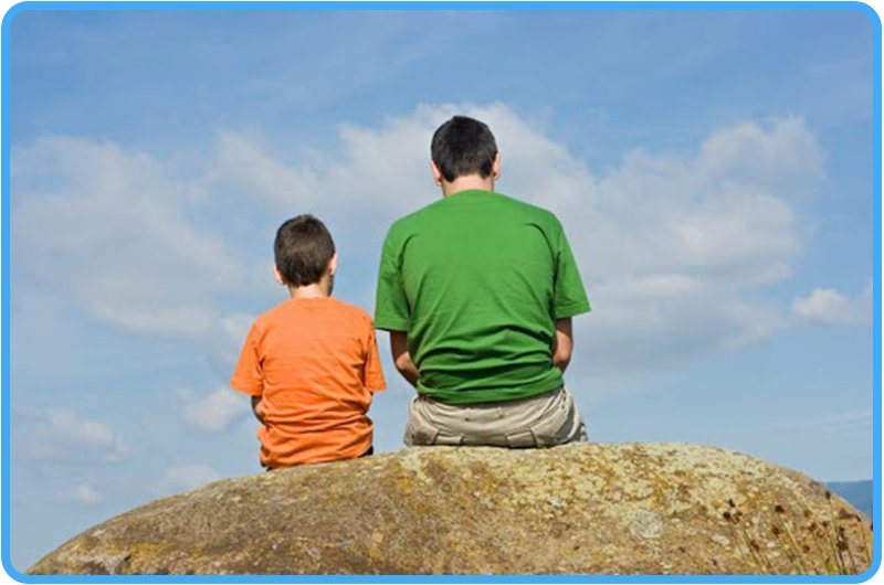 Imortance of Dialogue between parents and children
